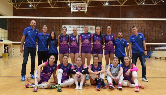 Voleibalistele de la CS Medgidia au câștigat partida cu FC Argeș - voleibalistele-1584132222.jpg