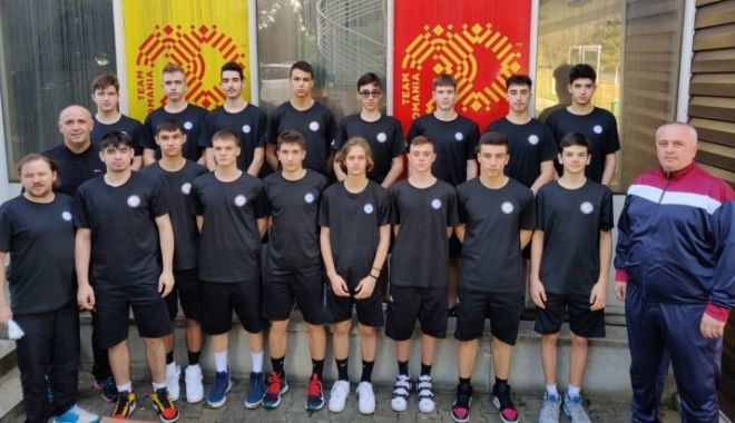 Volei / Start în campania de calificare la Campionatul European pentru Naţionala U17 - voleicampanie-1614791957.jpg