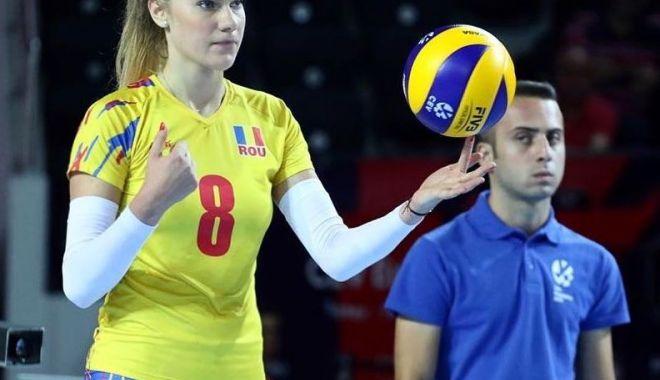 Volei / Adelina Ungureanu și Nneka Onyejekwe, ambasadoarele României la EURO 2021 - voleieuro-1618324173.jpg