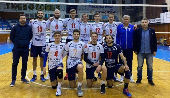 Volei / Divizia A1 masculină, turneul nr. 9. Rezultate şi clasament - voleiturneu-1614503355.jpg