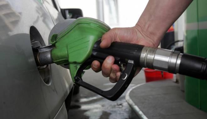 Foto: Vom alimenta mașina cu carburanți, mai ieftin, la hipermarket?