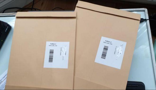Alegeri prezidențiale 2019. PSD vrea să conteste votul prin corespondență la turul II - vot2-1573311770.jpg