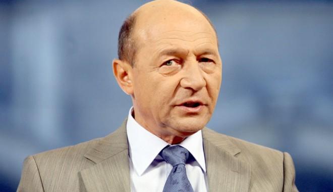 """Foto: Traian Băsescu:  """"Vrem accelerarea semnării acordurilor Republicii Moldova cu UE"""""""