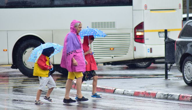 Foto: Cum va fi vremea, săptămâna aceasta, la Constanța