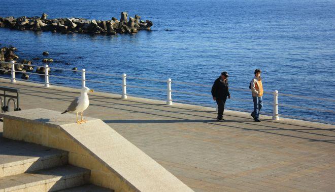 Vreme de primăvară, zilele acestea, la malul mării - vreme-1611080421.jpg