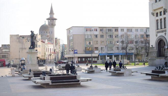 Cum va fi vremea weekendul acesta, la Constanţa - vreme-1611343374.jpg