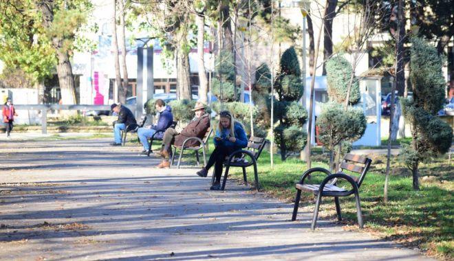 Vreme foarte caldă pentru luna ianuarie în acest weekend - vreme-1611385305.jpg