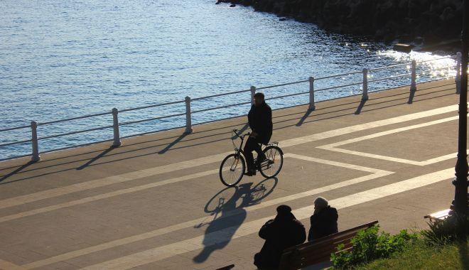 Vreme plăcută, la Constanţa - vreme-1614020568.jpg