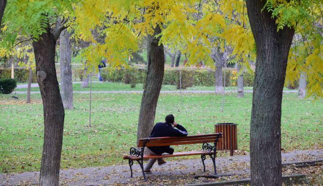 Foto: Cum va fi vremea în weekend, la Constanța