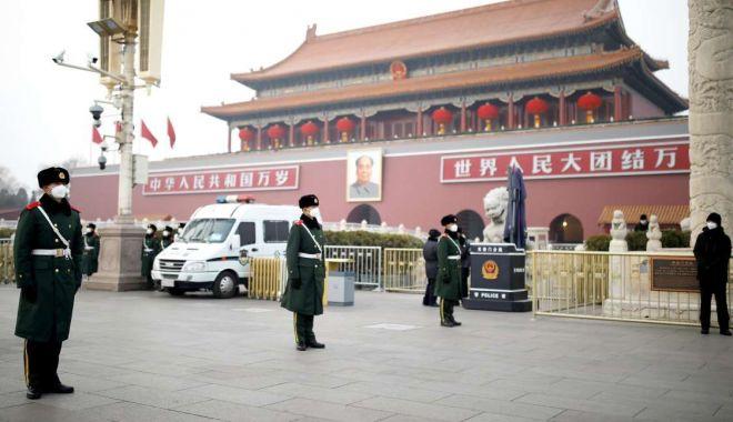 Washingtonul consideră că Beijingul a mințit în privința numărului de morți - washington-1585834867.jpg
