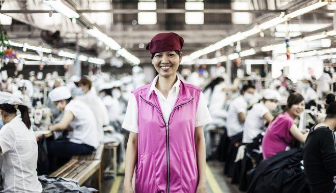 Foto: Peste 40 de angajatori constănțeni solicită forță de muncă din Vietnam și Sry Lanka