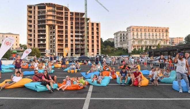 Weekend cu distracţie şi dans, la Constanţa - Capitala Tineretului din România - weekendcudisttactie-1631902318.jpg