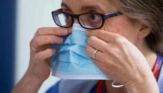 Foto: Coronavirus la Constanța. Până în prezent au fost confirmate 1.054 de persoane infectate cu COVID-19