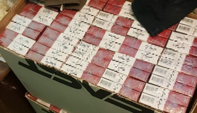 Percheziții la Constanța. Peste 170.000 de țigarete, indisponibilizate - whatsappimage20200618at152913-1592483824.jpg