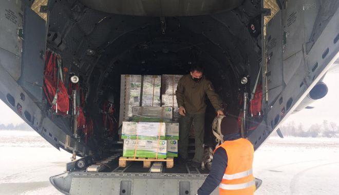 Materiale sanitare din Qatar aduse cu o aeronavă militară - whatsappimage20210122at094807-1611301798.jpg