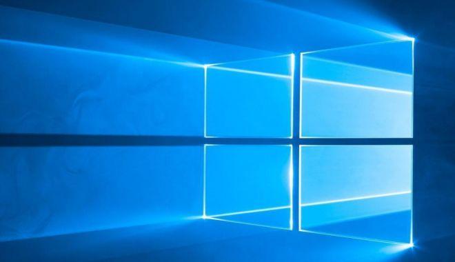 Trucuri Windows 10: cum vezi aplicațiile care îți consumă conexiunea la internet - windows10logo100717399large-1563105632.jpg