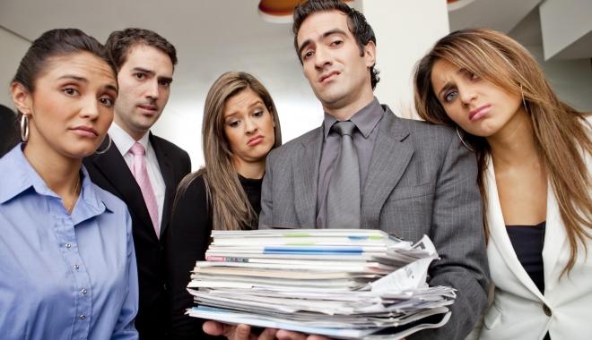 Foto: Mii de locuri de muncă vacante. Iată ce se caută!
