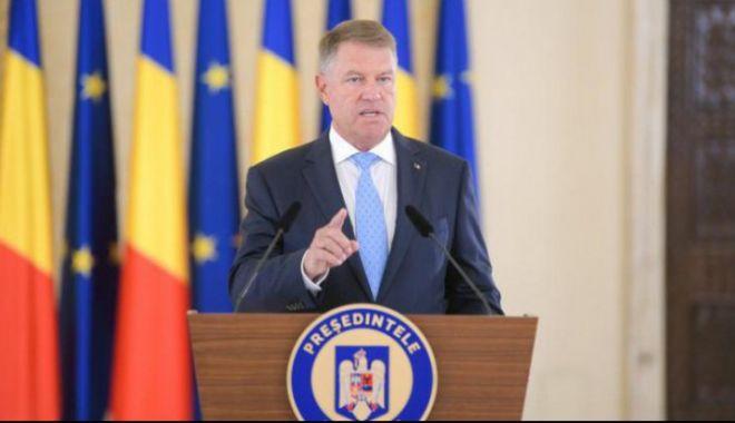 Klaus Iohannis, o nouă declarație de presă - wtetttwet02271800-1567681698.jpg