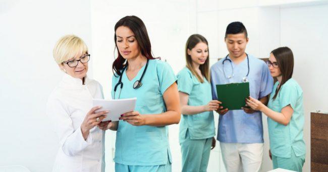 Foto: REZIDENȚIAT 2019. Emoții pentru mii de absolvenți de Medicină