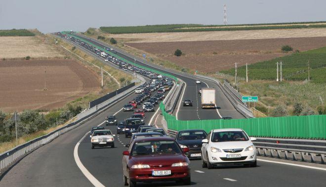RESTRICȚII de TRAFIC pe Autostrada Soarelui și la nodul rutier de la Agigea - xautostrada-1634196641.jpg
