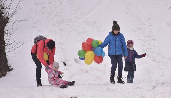 Foto: Vacanță mai lungă pentru elevi! Cât au liber și pe cât încep școlarii cursurile