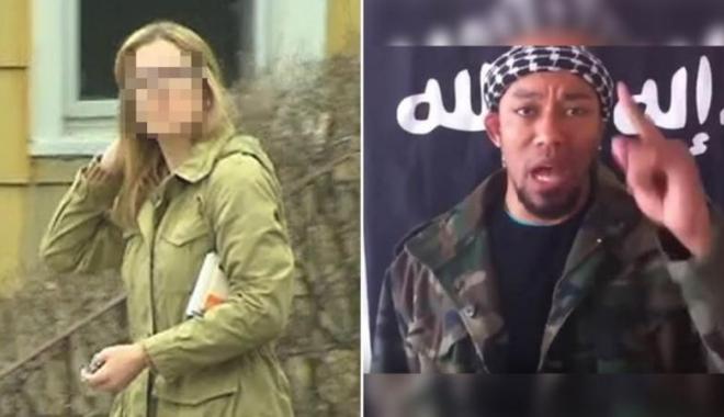 Foto: Teroristul ISIS care se căsătorise chiar cu angajata FBI care trebuia să îl investigheze a fost ucis