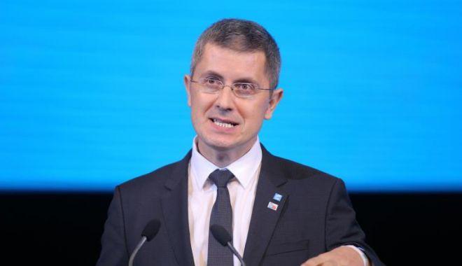 Dan Barna, validat ca președinte USR: România va avea șansa să aleagă în turul doi între Klaus Iohannis și mine - yxnopwrknze4mja2zjqwzgewotjkmwrm-1568466745.jpg