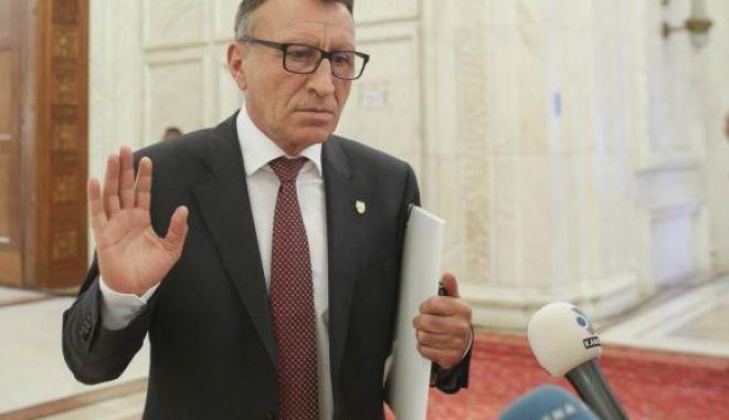 """Foto: Paul Stănescu, unul dintre contestatarii lui Dragnea: """"Am devenit indezirabil"""""""