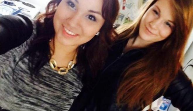 Foto: Detaliul dintr-un selfie postat pe Facebook a dus la prinderea criminalei care și-a ucis cea mai bună prietenă
