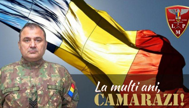 Ziua Armatei Române.