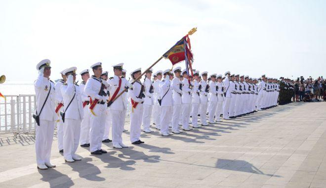Foto: Ziua Marinei Române. Festivalul mării  și tradițiilor românești, pe litoral