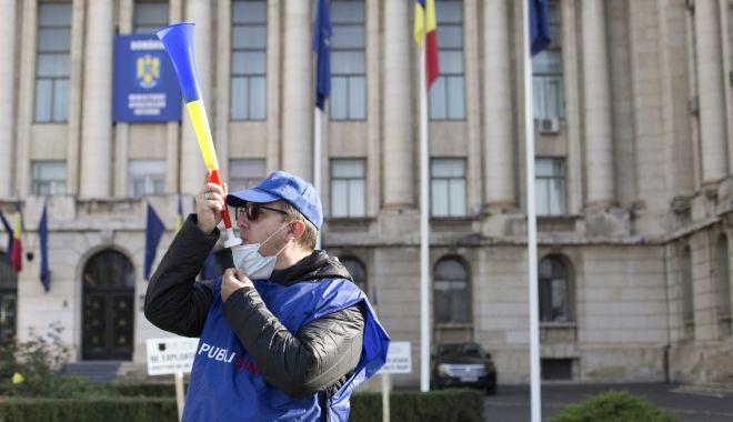 Oamenii legii sunt hotărâți: sărbătoresc Ziua Poliției prin proteste! - ziuapolitieiprotest-1616341536.jpg
