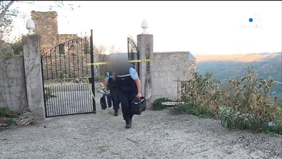 Foto: UN NOU CAZ ȘOCANT! Româncă răpită, sechestrată și bătută, în Corsica. Unul dintre atacatori s-a sinucis