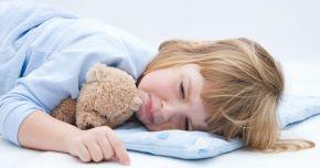 Otita la copii și cauzele acesteia
