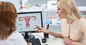 Netratat, chistul ovarian poate duce la complicații