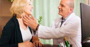 Afecțiunile glandei tiroide pot fi ținute sub control