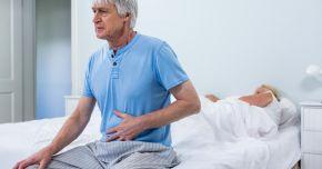 Cancerul pancreatic. Boala debutează cu dureri abdominale