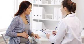 Cât de important este primul control medical, după naștere