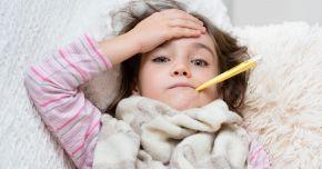 Ce facem cu copilul bolnav? Îl ducem sau nu în colectivitate?