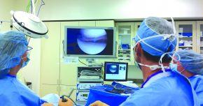 Artroscopia de șold se recomandă când apar dureri persistente