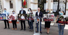 """Stelian Ion, atac la clasa politică din Constanța: """"Toți sunt niște lichele! Noi vom face orice ca acest oraș să renască!"""""""