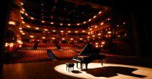 """Cei mai buni tineri pianiști se vor întrece în cadrul """"Constanța International Competition-Festival for Young Pianists"""""""