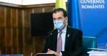 Ludovic Orban: Investiţiile în infrastructură reprezintă o prioritate zero