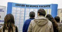 Rata şomajului a crescut în România