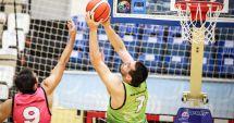 Baschet / O nouă adversară pentru BC Athletic, în Cupa României