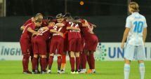 Fotbal / Cine arbitrează meciul CFR - Kuopio, din play-off-ul Europa League