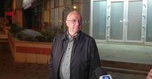 """Felix Stroe: """"Decebal Făgădău nu a mai reprezentat opţiunea cetăţenilor"""""""