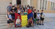 """Stagii de pregătire în industria hotelieră europeană pentru 38 de elevi ai Liceului """"C.A. Rosetti"""""""