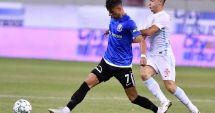 Fotbal / Un punct pentru FC Viitorul, în meciul cu Sepsi OSK