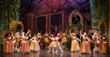 """Vă place baletul? """"Frumoasa şi bestia"""", pe scena Teatrului """"Oleg Danovski"""""""